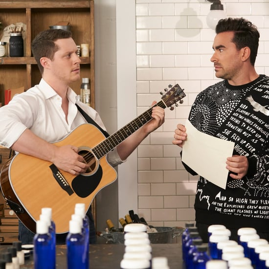 Best Musical Moments on Schitt's Creek