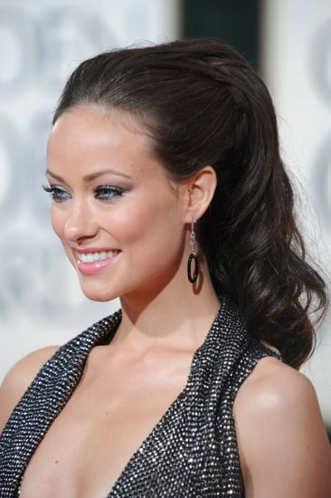 Celebrity Jewelry at the 2010 Golden Globe Awards