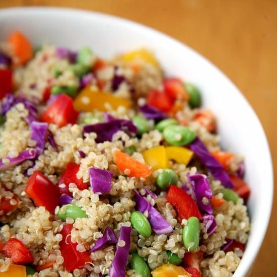 Healthy  Edamame Recipes