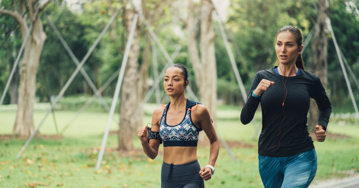 Here's How Long - and How Intense - Your Runs Need to Be to Lose Weight, Experts Say
