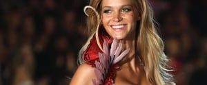 Former VS Model Erin Heatherton Opens Up About Body-Image Struggles as an Angel