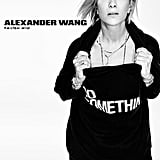Kate Moss, Kim Kardashian, and More Pose For Alexander Wang's Massive Campaign