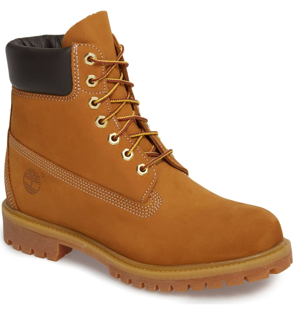 Timberland Six Inch Classic Boot