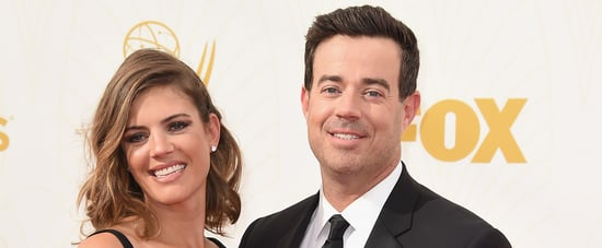 Carson and Siri Daly Expecting Their Fourth Child