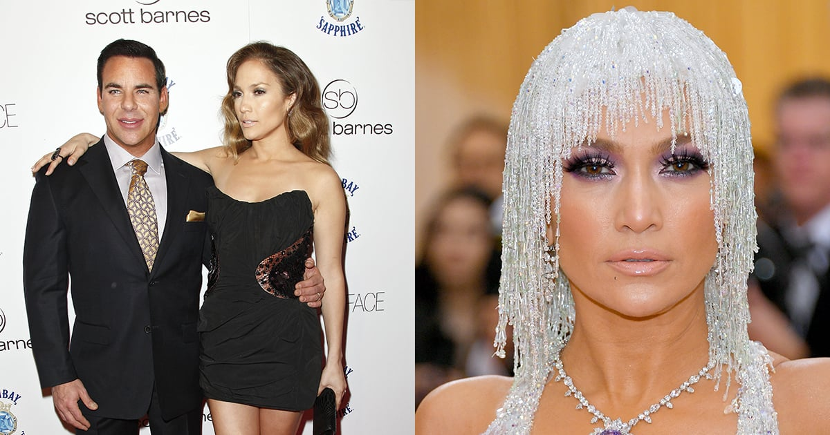 Makeup Tips From Jennifer Lopez's Makeup Artist Scott Barnes