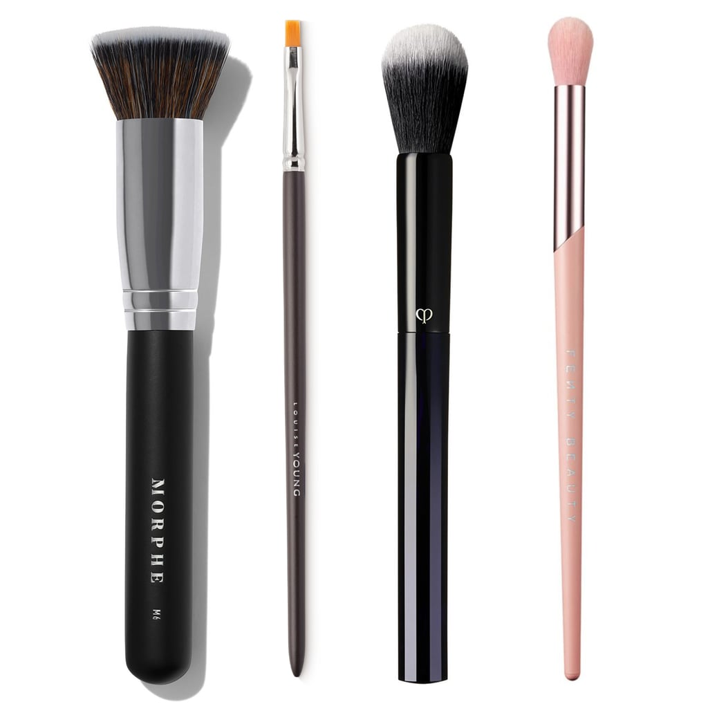 The Best Vegan and Cruelty-Free Makeup Brushes in the UK