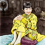 Anna May Wong in Chinatown Charlie (1928)