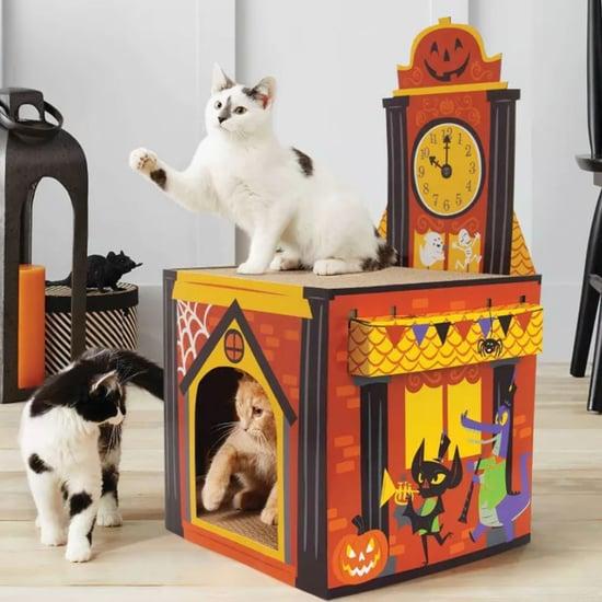 Shop Target's New Halloween Cat Scratchers For 2021