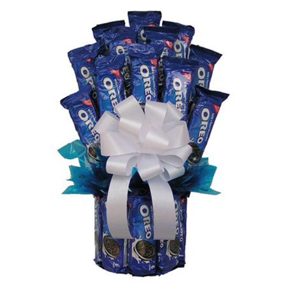 Oreo Cookie Bouquet For Valentine S Day Popsugar Food