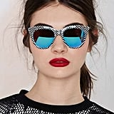 Quay Isabelle Cat-Eye Shades ($45)