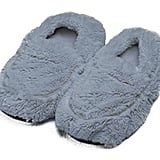 Intelex Cozy Body Slippers in Blue