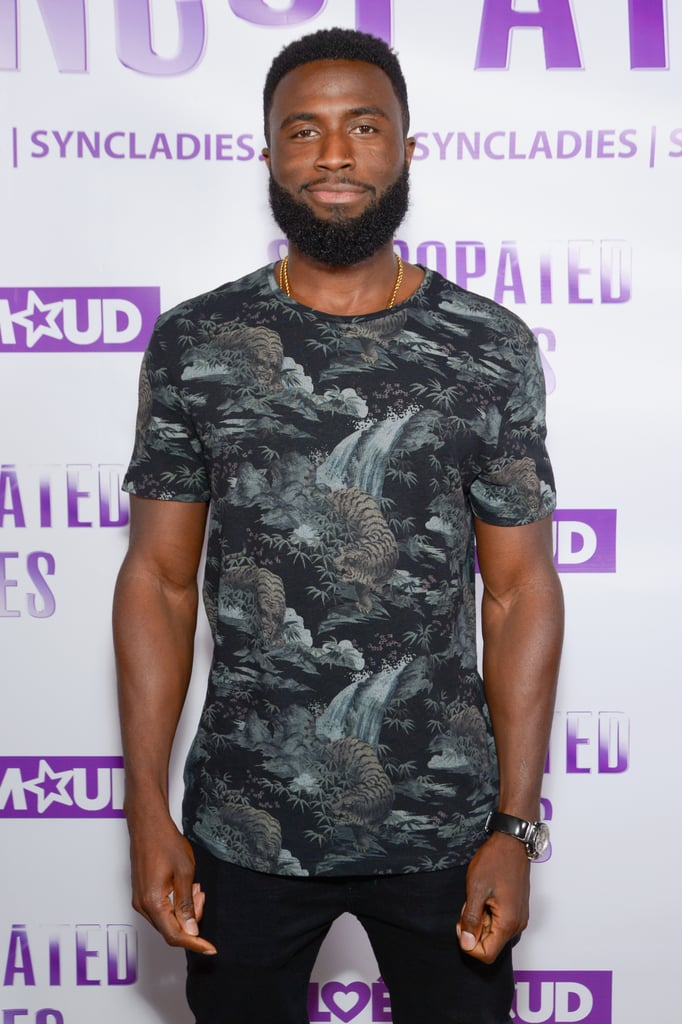 The second season of Insecure wrapped up recently, and we're already having withdrawals — yeah, the storylines and characters are relatable as hell and the POC representation is completely on point, but we're also missing the extremely fine eye candy that the show has to offer. One of the many attractive men featured on Insecure is Y'lan Noel, who plays Issa Rae's irresistible love interest Daniel. Whether you loved or hated his character, there's no denying his hotness. Take a deep breath, and then when you're ready, keep reading to see Y'lan's sexiest photos.      Related:                                                                                                           You Probably Don't Remember This Relationship Bombshell From Insecure's Season 2 Finale