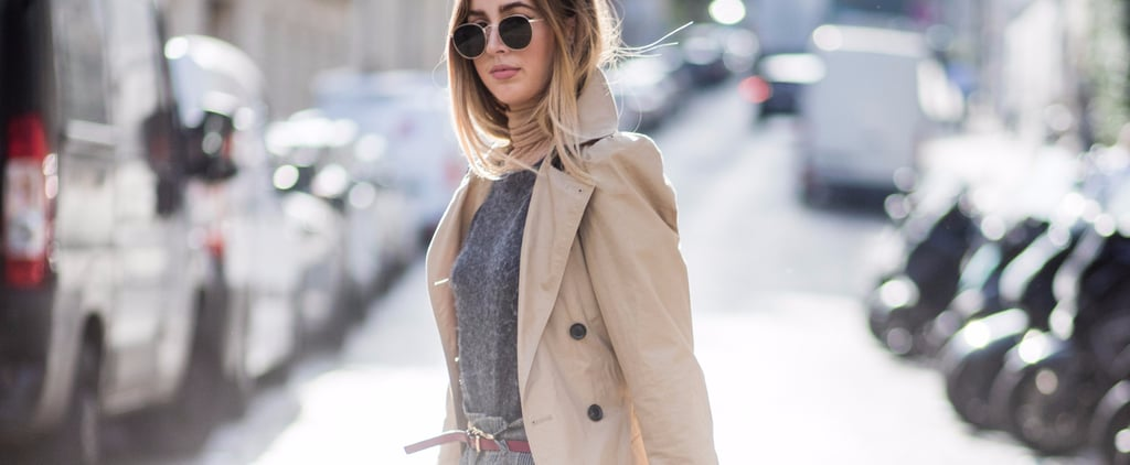 H&M Coats Are So Good We Can Hardly Think About Anything Else
