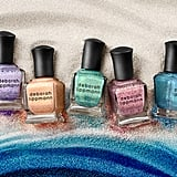 Deborah Lippmann Mermaids Collection