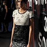 Chanel SoHo Boutique Re-Opening