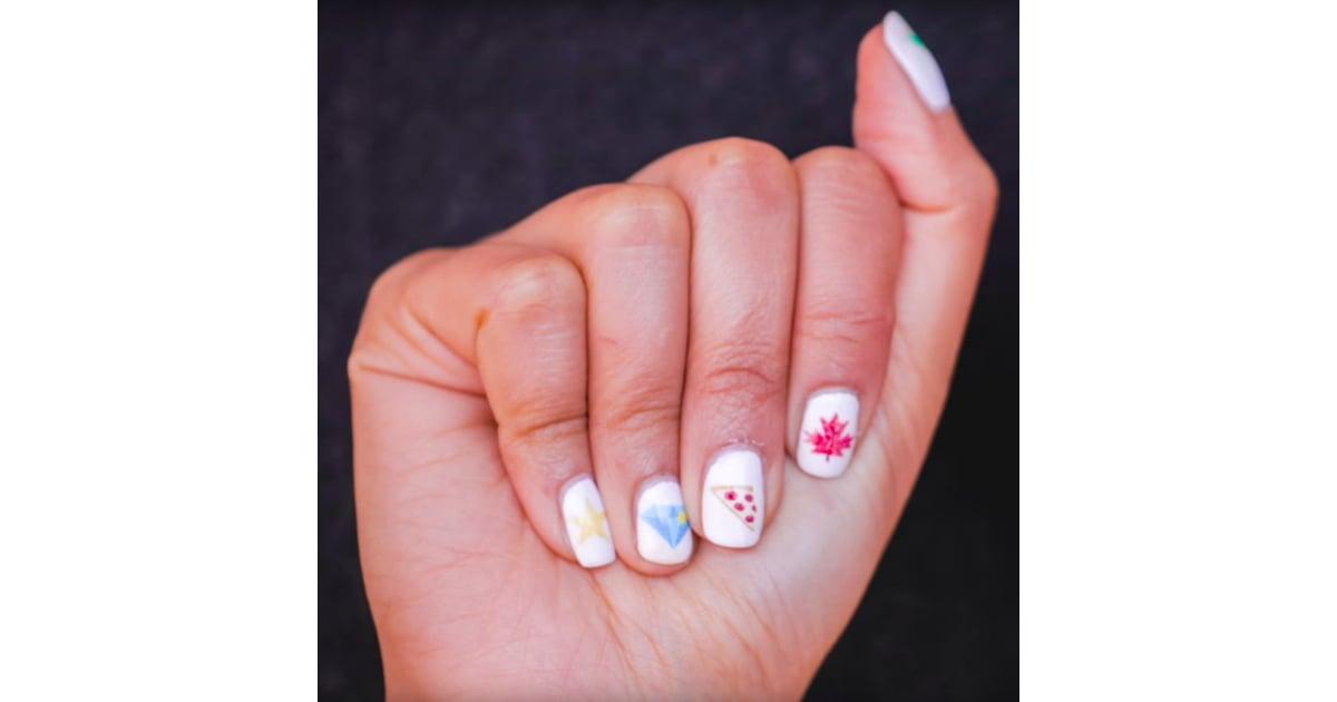 Nail Art Printer | POPSUGAR Beauty