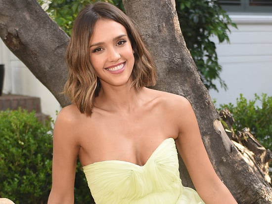 Jessica Alba, Camila Alves and More Share Their Healthy Habits - Like Leg Lifts While Cooking!