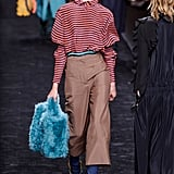 Fendi's New Collection Is Like a Fine Spring Day in the Middle of Fall