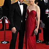 Julianna Margulies, Keith Leiberthall