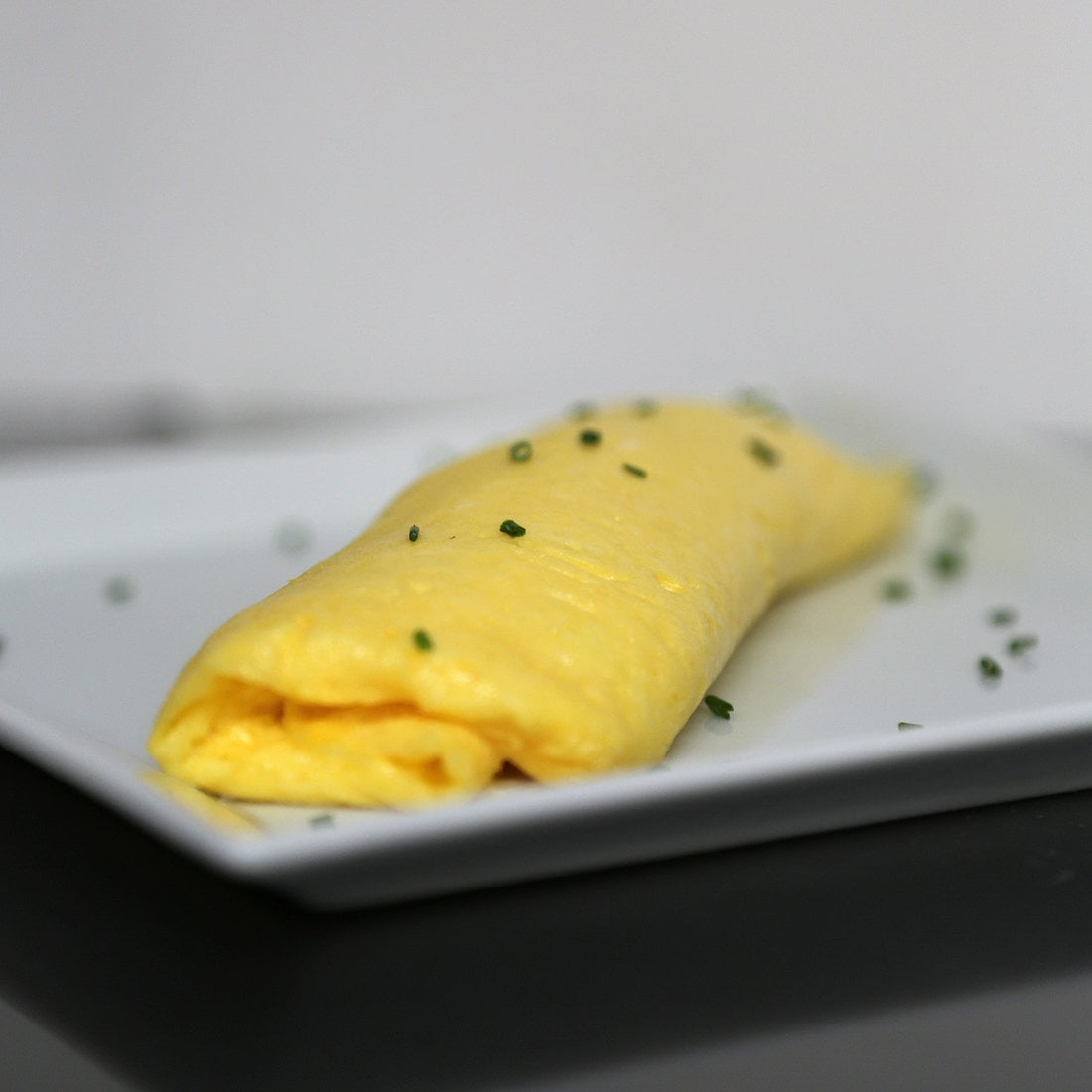 French Omelet | 30 Egg Breakfasts That May Turn You Instantly Into a ...