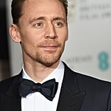 Hot Pictures of Tom Hiddleston