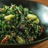 Luke Venner's Kale Salad With Pecans and Dried Cherries