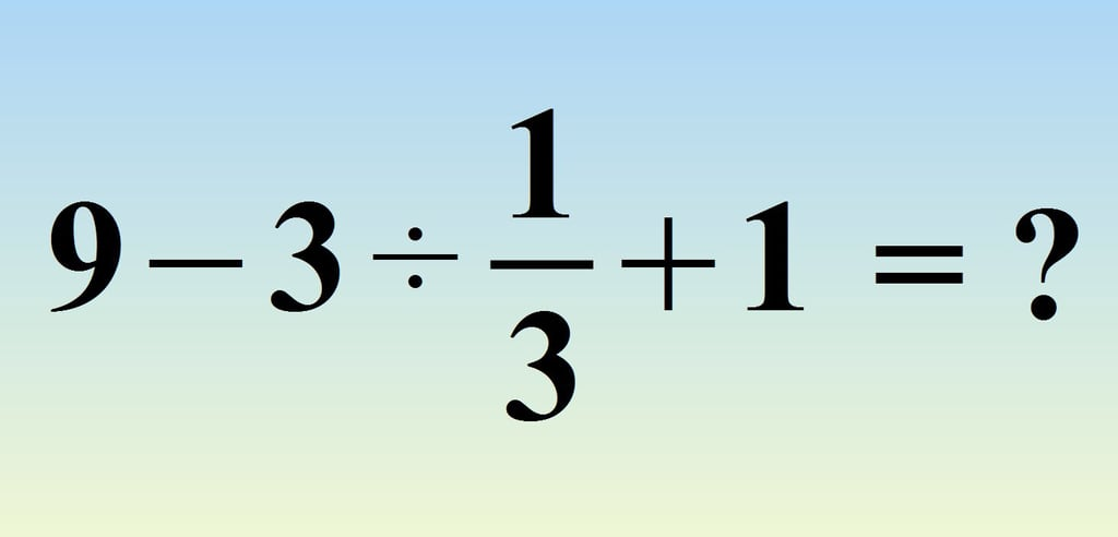 math puzzle tech this math problem will make you question everything you ever knew about algebra