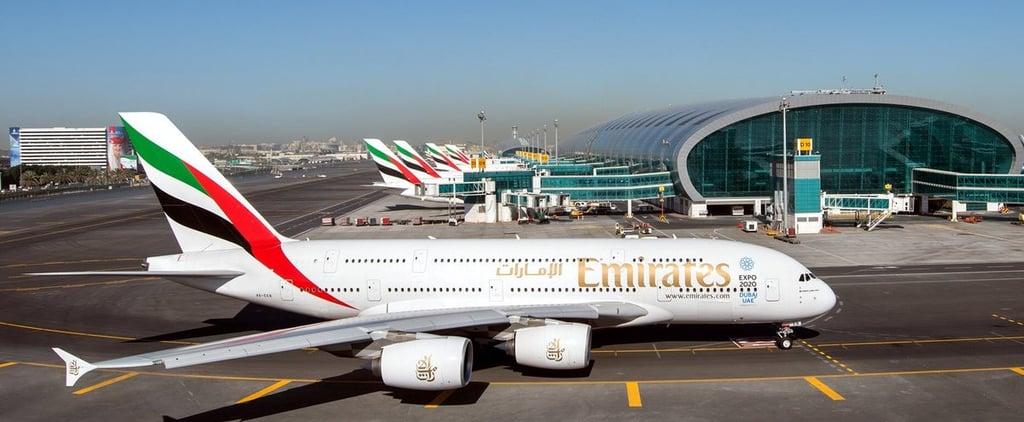 قد تدين لكم شركتا طيران الإمارات والاتحاد للطيران بالكثير من المال إن تسبّبت إحداهما بتأخيرٍ ما في رحلة سفركم