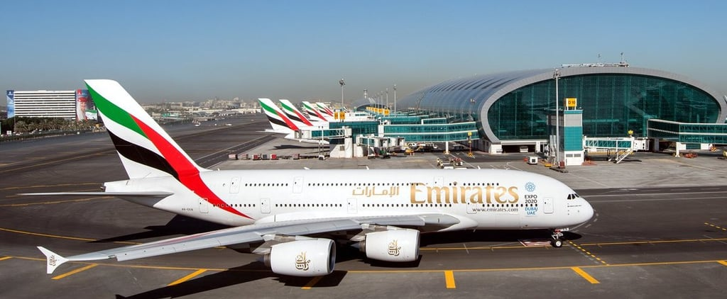 Does Emirates and Etihad Owe Me Money For Flight Delay?