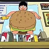 """Bob's Burgers, """"Easy Com-mercial, Easy Go-mmercial"""""""