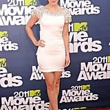 Emma Watson Arriving at MTV Movie Awards Pictures