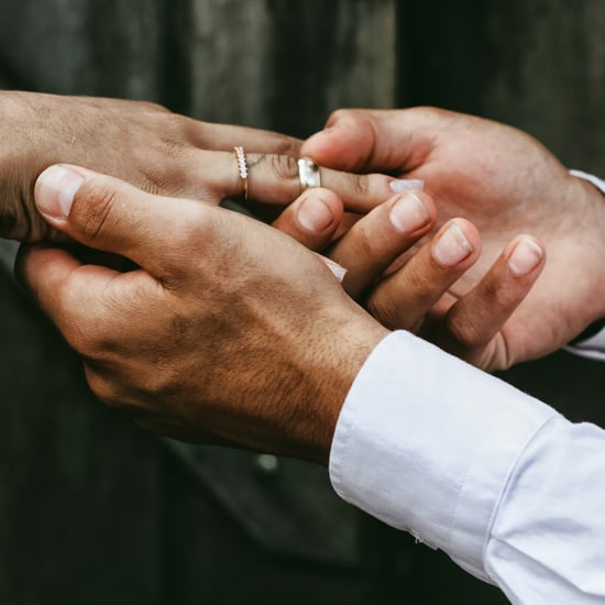 Why Do We Have Separate Engagement and Wedding Bands?