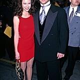 Jennifer Love Hewitt et Joey Lawrence