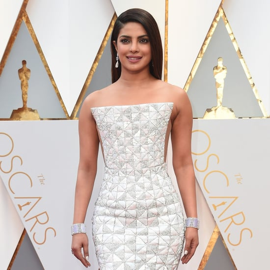 Priyanka Chopra at the Oscars 2017 (Video)