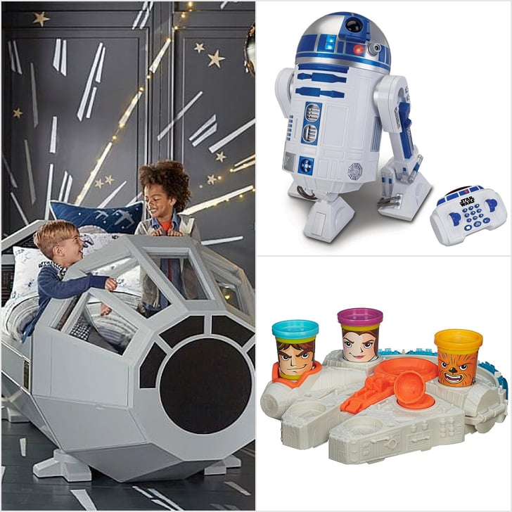 New Star Wars Toys : New star wars toys popsugar moms