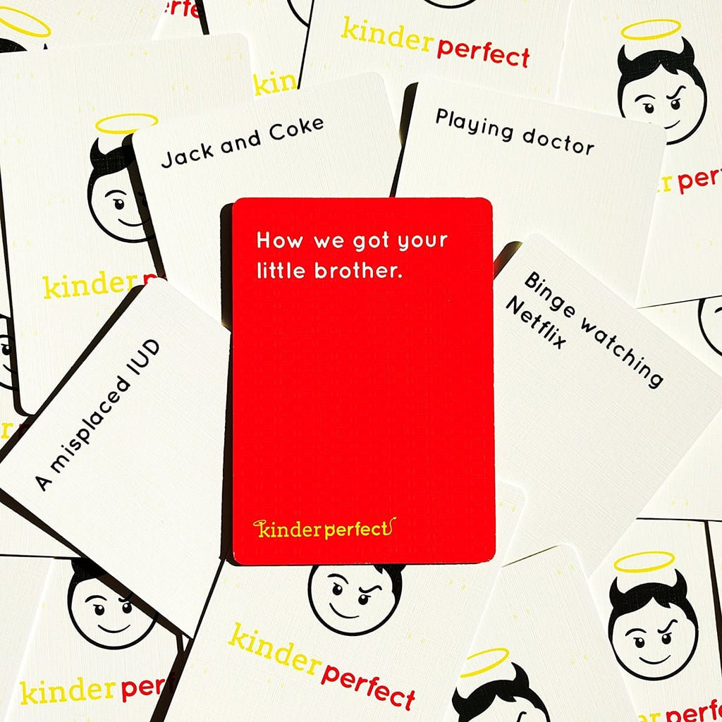 There's a New Cards Against Humanity Game That Only Parents Will Understand