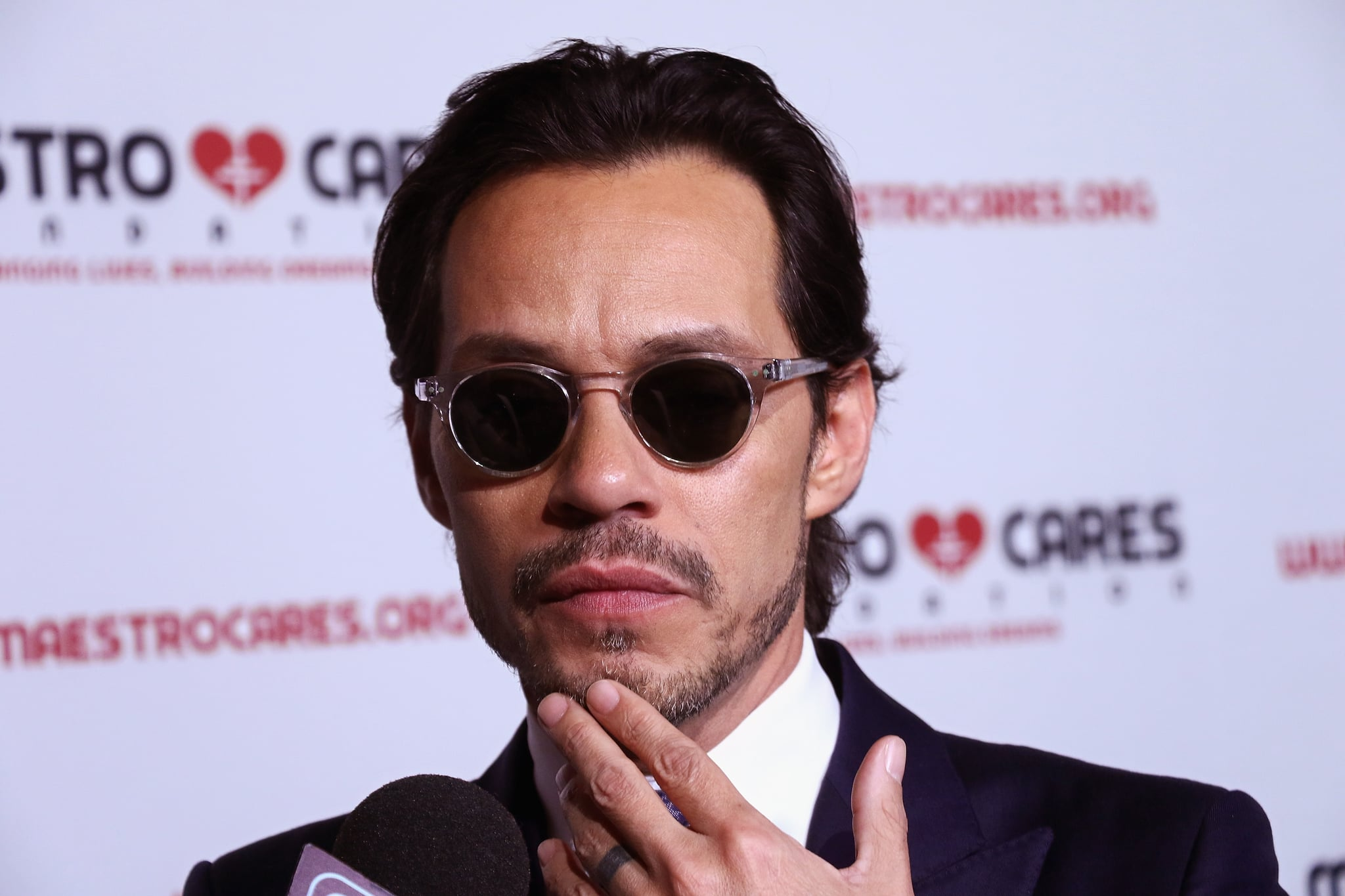 marc anthony for president Read the pointed message rihanna has for president donald trump here   jennifer lopez, and marc anthony — who are using their voice to.