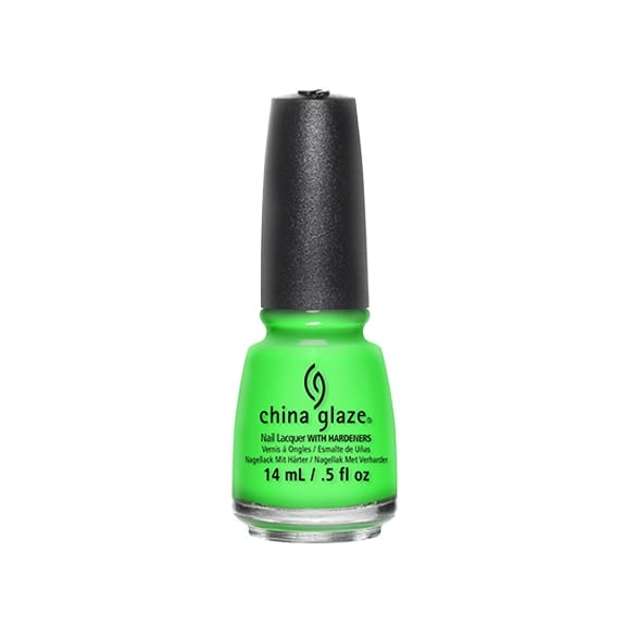 Neon Nail Polish For Summer Popsugar Beauty