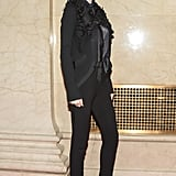 Coco Rocha at the 2013 Delete Blood Cancer gala in New York. Source: Joe Schildhorn/BFAnyc.com