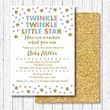 Twinkle, Twinkle Invite