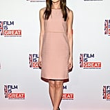 Gemma Chan at Film Is Great