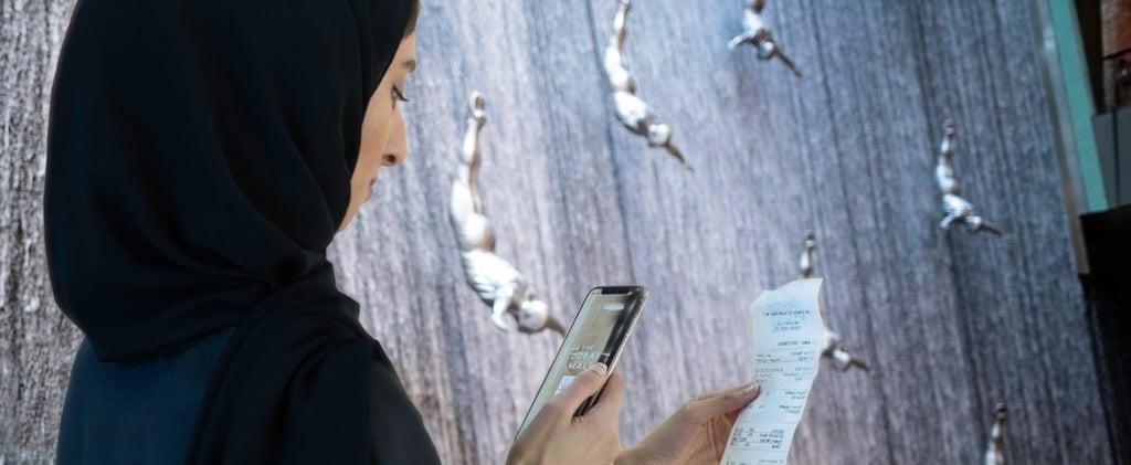 How to Earn Emirates Skywards Miles at Dubai Mall With Emaar