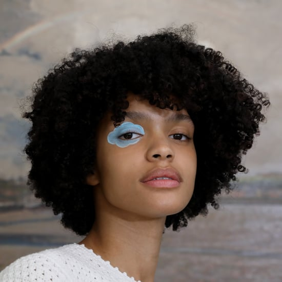 London Fashion Week Spring 2022: The Best Beauty Moments
