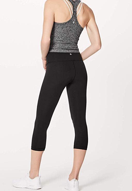 4fb87edba2a5c Sweat-Wicking Leggings | What to Wear to Orangetheory | POPSUGAR ...