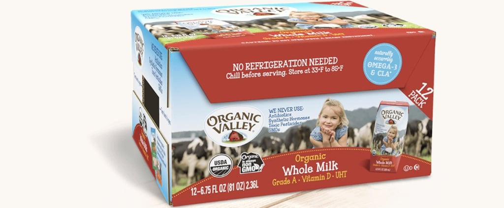 The Secret Behind the Shelf-Stable Milk You See at the Grocery Store