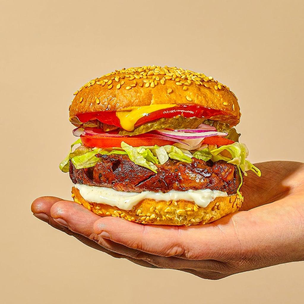 Best Vegan Food on Goldbelly