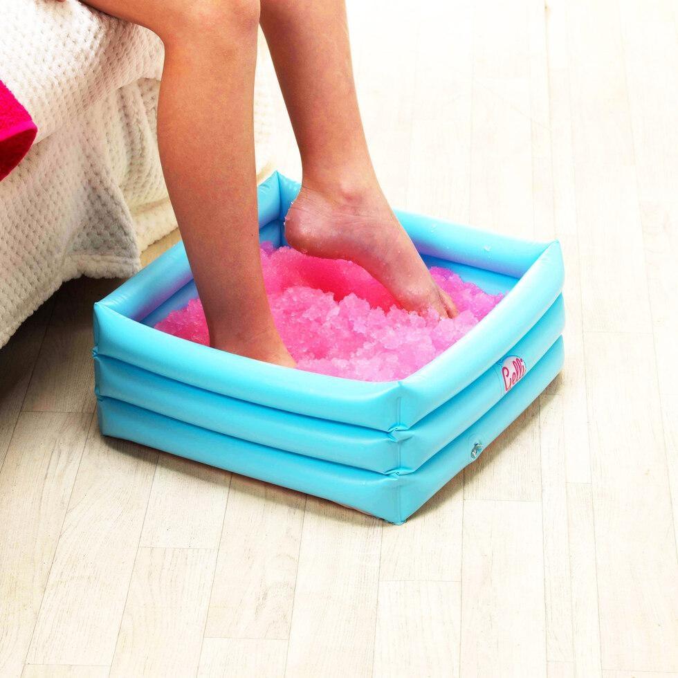 Gelli Inflatable Foot Spa
