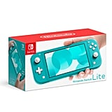 For 8-Year-Olds: Nintendo Switch Lite
