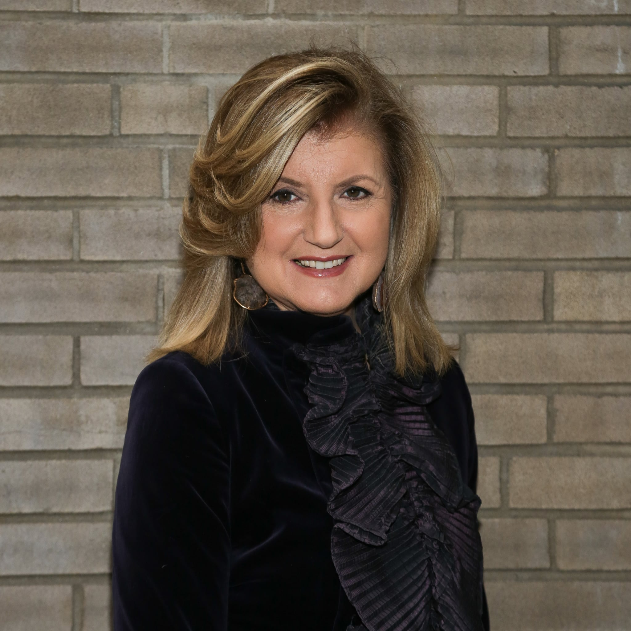 What Is Thrive By Arianna Huffington