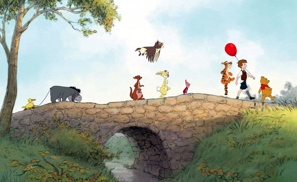 14 Winnie the Pooh Quotes That Will Make You Smile, Then Cry